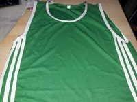 Basketball player Uniform