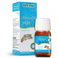Trout Fish Oil