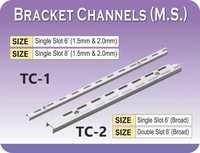 BRACKET CHANNELS