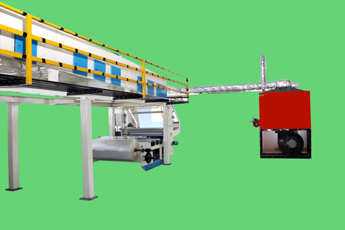 Tape Adhesive Coating Machine