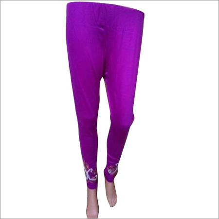 bottom daimond leggings