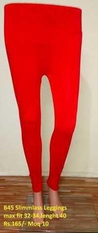 Slimless leggings