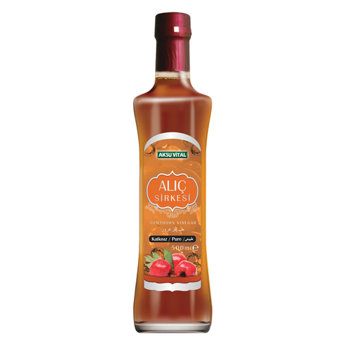 Sauces and Vinegars