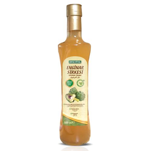Artichoke Vinegar