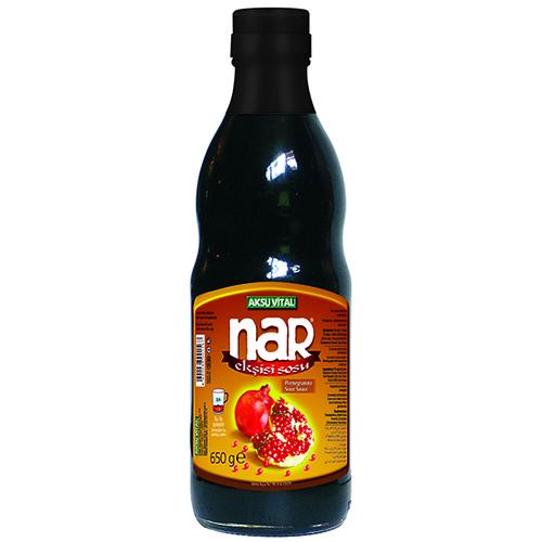 Pomgranate Sour Sauce Molasses