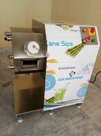 Sugar Cane Machine
