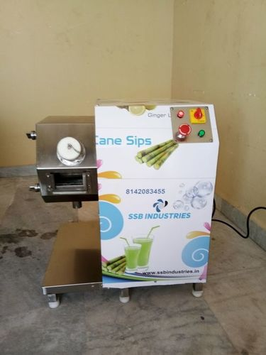 Sugar Cane Juice Maker Products