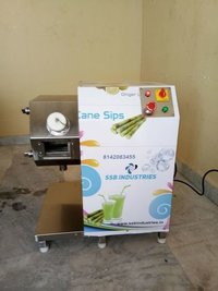 Sugar cane Juice Maker