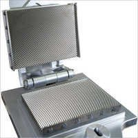 Wafer Making Machine