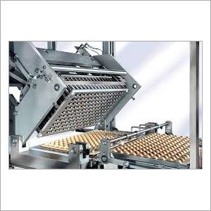 Potato Wafers Machine
