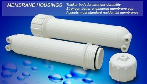Water Filter Membrane Housing