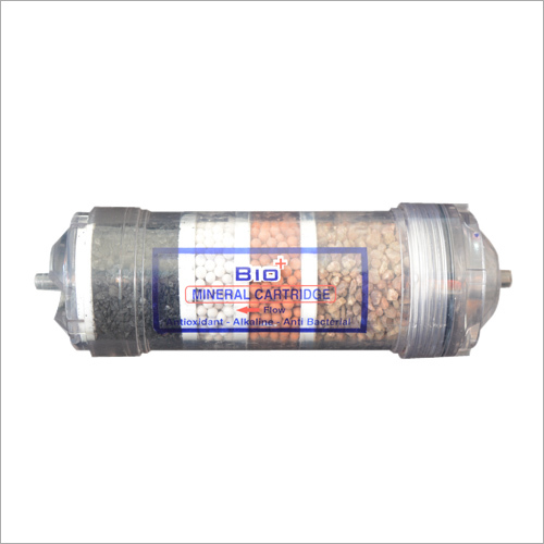Bio Mineral Cartridge