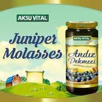 Juniper Molasses