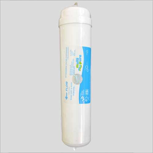Multi Pure Carbon Filter