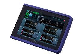 Rionote Multichannel Sound and Vibration Analyzer