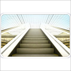 Light Duty Escalators