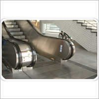 Heavy Duty Escalators
