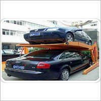 Car Parking Stack Elevators