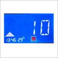 Lift LCD Display