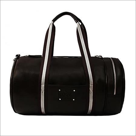 Brown Duffle Bag