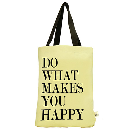 Personalized Jhola Bags
