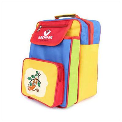 Fancy School Bag