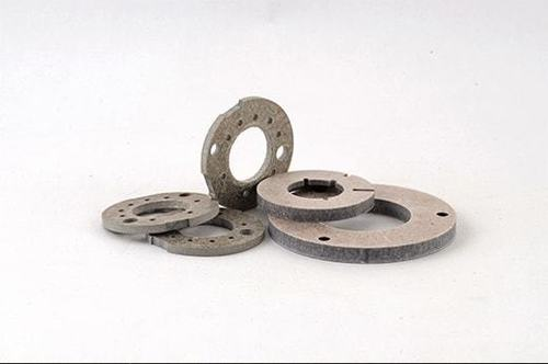 Mica Washers