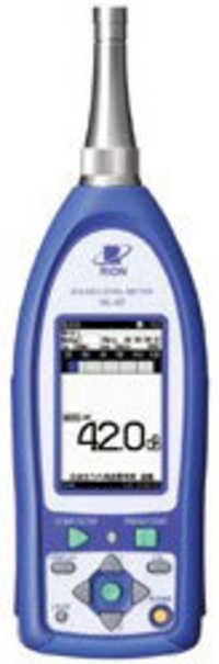Rion type1 sound level meter