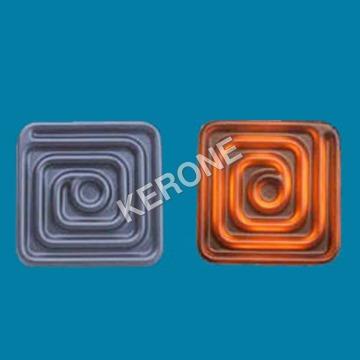 Super High Temperture Black Infrared Heaters