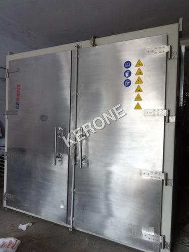 Motor Heating Oven