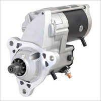 Iveco Starter Motor 24V 10T ND