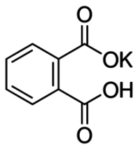 Potassium hydrogen phthalate