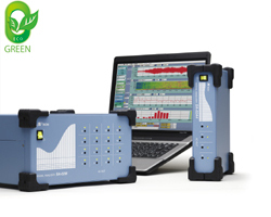 Multi-Channel Signal Analyser
