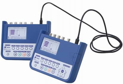 4-Channel Data Recorder