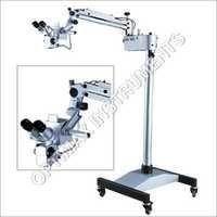 Dental Microscope 5-Step Magnification