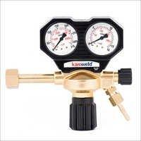 Nitrogen Protoxide Pressure Reducer