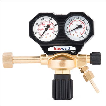 Carbon Dioxide Pressure Reducer