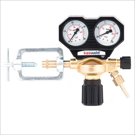 Gas Pressure Reducer