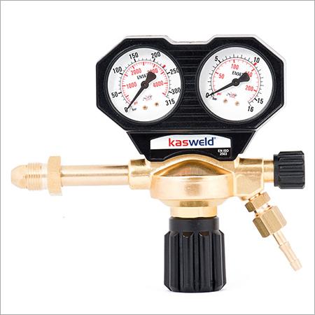 Helium Pressure Reducer