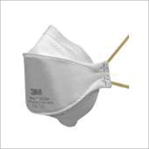 Foldable Breathing Mask