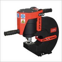 Portable Hydraulic Punch