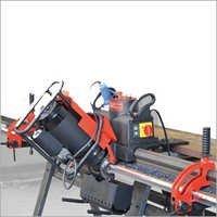 Portable Automatic Feeding Welding Machine