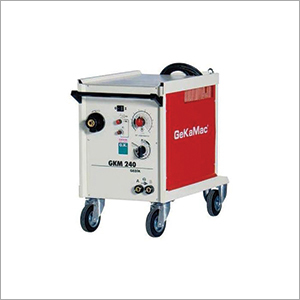 Gas Welding Machine