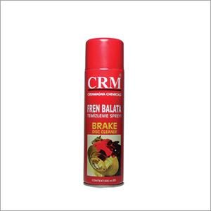 Brake Ball Cleaning Spray