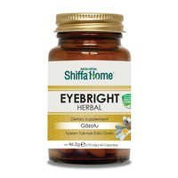 Eyebright Extract Capsule Eye Care Products