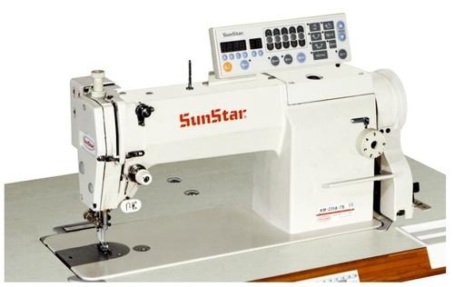 High Speed, 1-Needle Thread Trimmer Sewing Machine