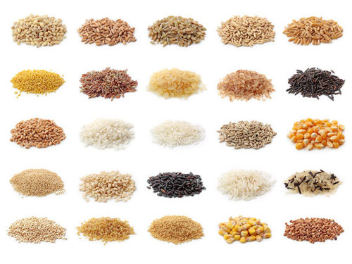 Grain FAME Mix
