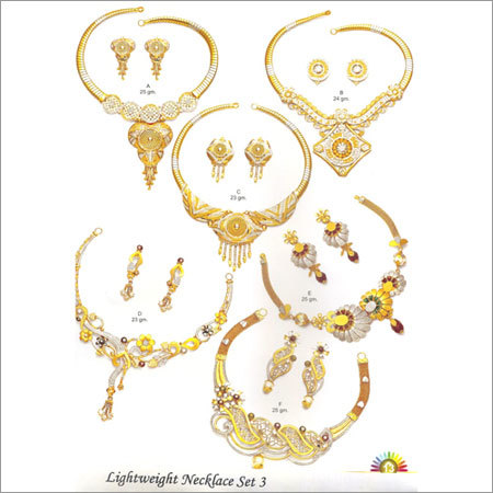 Lightweight Necklace