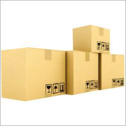 Jumbo Cardboard Boxes