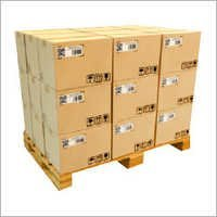 Pallets for Cardboard Boxes